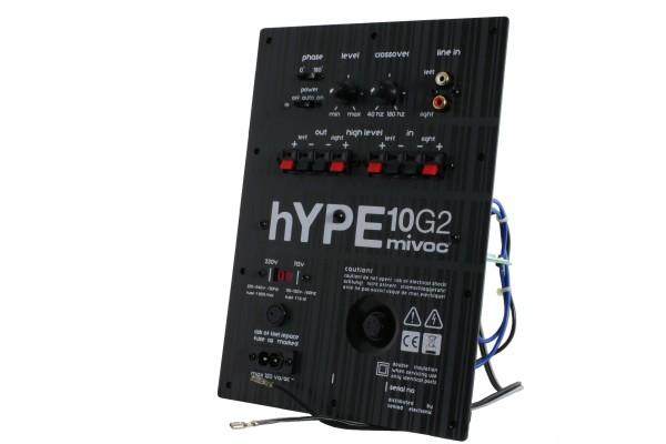 Aktivmodul für mivoc Hype 10 G2